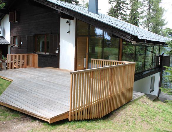 Berghütten und Hütten in Arriach in Kärnten mieten