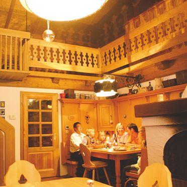 Alpine-Lodges Petra,