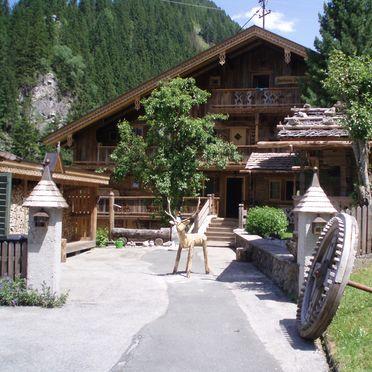 Forsthaus Daringer, Aussenansicht