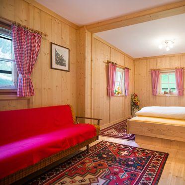 Ferienhaus Stillupp, Schlafzimmer