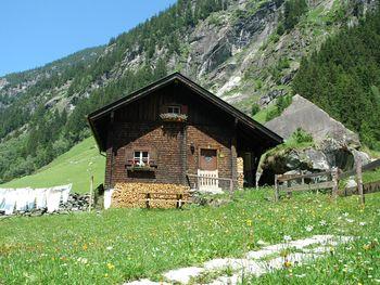 Ferienhaus Stillupp - Tirol - Österreich