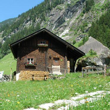 Frontansicht1, Ferienhaus Stillupp in Mayrhofen, Tirol, Tirol, Österreich