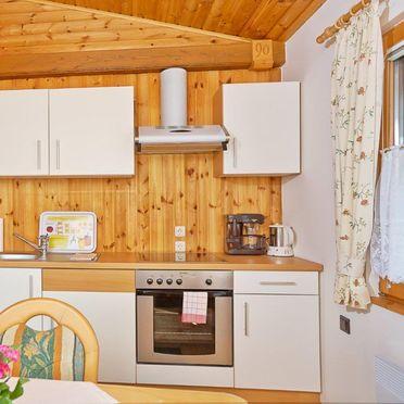 Ferienhaus Wachau, Küche