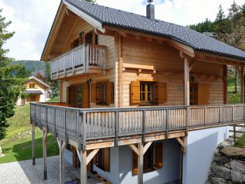Almliebe-Feriendorf Koralpe - Carinthia  - Austria