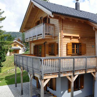 Sommer, Almliebe-Feriendorf Koralpe, St. Stefan , Kärnten, Kärnten, Österreich
