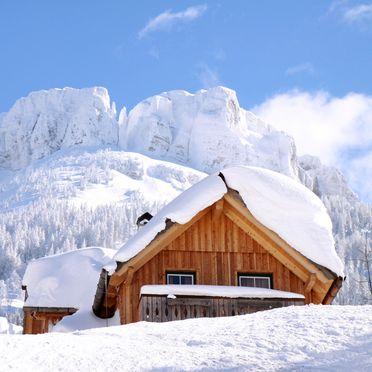 Alpenparks Luxury, Seitenansicht