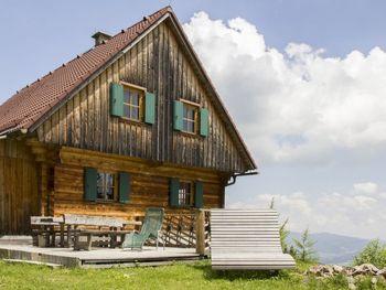 Almhütten Moselebauer - Carinthia  - Austria