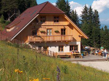 Almhütten Moselebauer - Kärnten - Österreich