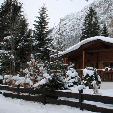 Alpen-Chalets Haus Barbara, Alpen-Chalets Haus Barbara
