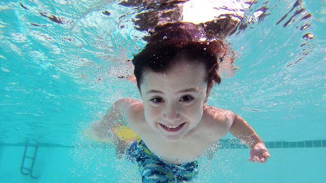 Happy Schwimm-Schule