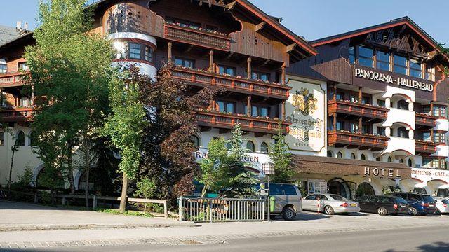 Familotel Tirol Das Kaltschmid