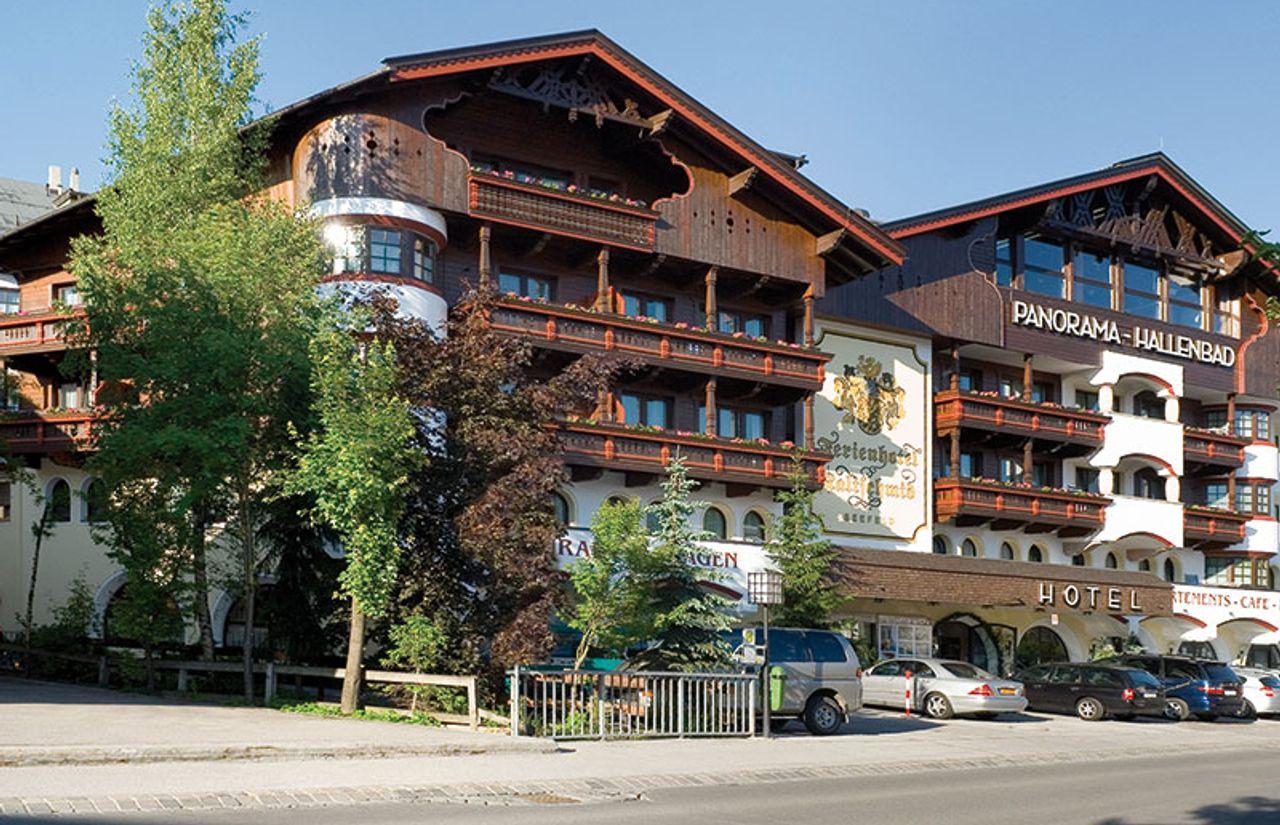Familotel Tirol Das Kaltschmid Bildergalerie