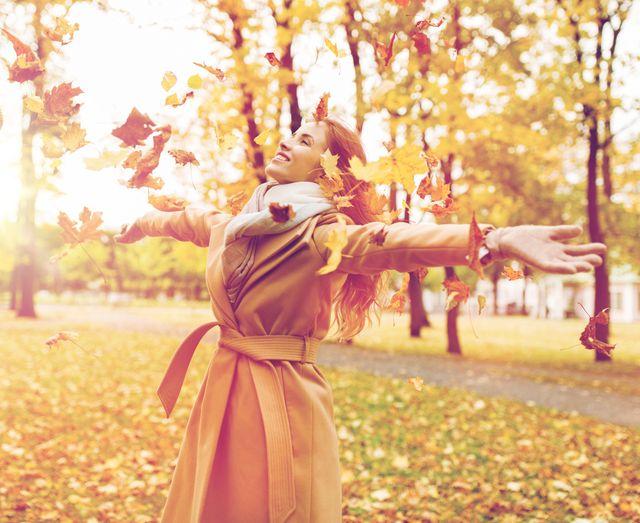 Romantische Herbsttage - 4 Tage wohnen - 3 Tage bezahlen