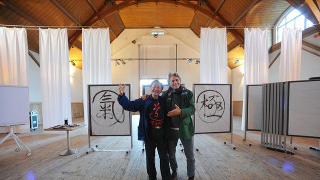 Tai Ji Dance - Workshop 1 Schnuppertag mit Übernachtung
