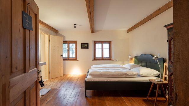 Einzelzimmer Bauernzimmer