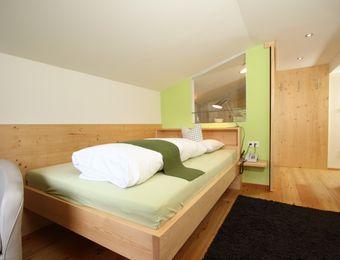 Einzelzimmer Stillebach - Biohotel Stillebach