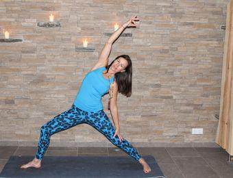Top Angebot: Advent Yoga Retreat - Biohotel Stillebach