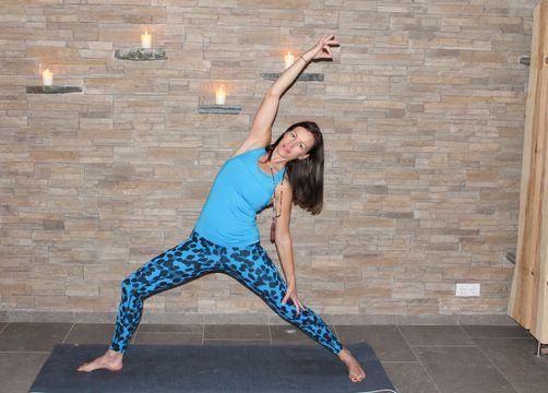 Biohotel Stillebach Hotel Angebot Yoga - Biohotel Stillebach
