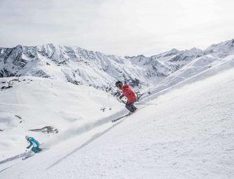 Top Angebot: Wintertraum  - Biohotel Stillebach