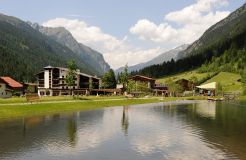 Biohotel Stillebach: Urlaub im Pitztal in Tirol - Biohotel Stillebach, St. Leonhard im Pitztal, Tirol, Österreich