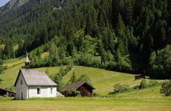 Biohotel Stillebach: Landschaft - Biohotel Stillebach, St. Leonhard im Pitztal, Tirol, Österreich