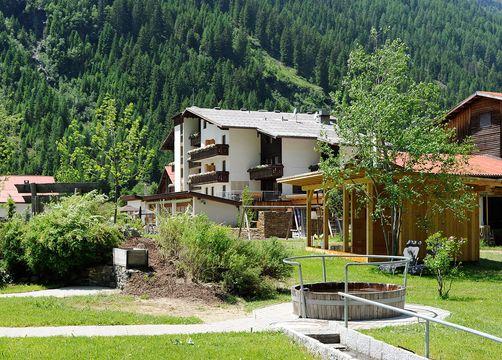 Biohotel Stillebach: Urlaub in Tirol - Biohotel Stillebach, St. Leonhard im Pitztal, Tirol, Österreich