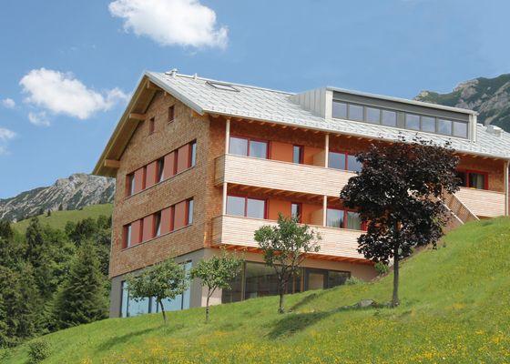 Nachhaltigkeit - Biohotel Mattlihüs