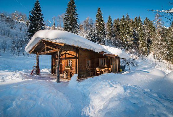 Berghütten und Hütten in Mühlbach am Hochkönig im Salzburgerland mieten