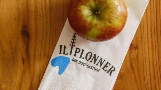 Biohotel Plonner Urlaub Auszeit München Apfel