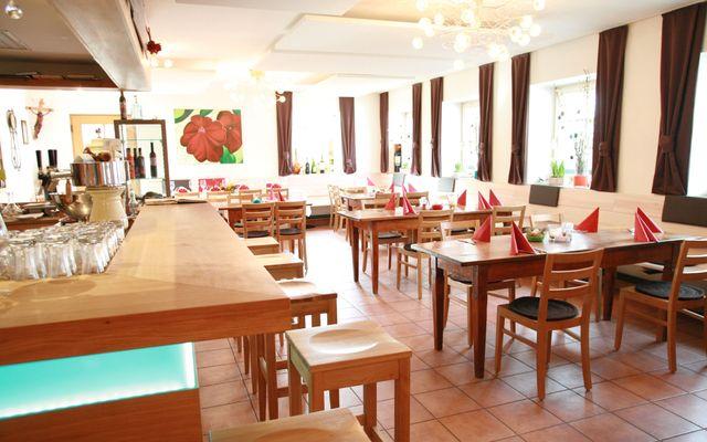 Biohotel Il Plonner: Restaurant