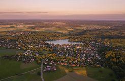Il Plonner, Wessling-Oberpfaffenhofen, Oberbayern, Baviera, Germania (11/24)
