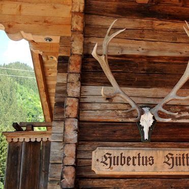 Sommer, Hubertushütte, Mayrhofen, Tirol, Tirol, Österreich
