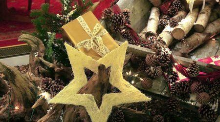 Weihnachtstage 4 Tage