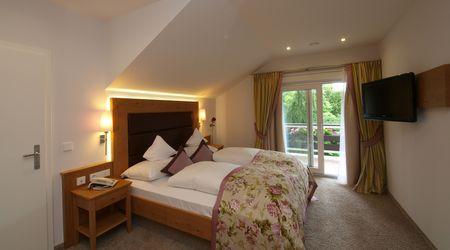 Suites offer