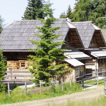 , Alpine-Lodges Lisa, Arriach, Kärnten, Carinthia , Austria