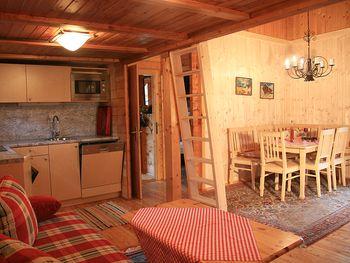 Alpine-Lodges Theresia - Carinthia  - Austria
