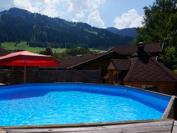 Almdorf Wildschönau - N1 - Tyrol - Austria