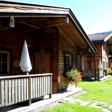 Sommer, Almdorf Wildschönau - W1, Wildschönau/Niederau, Tirol, Tirol, Österreich