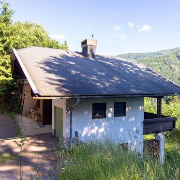 Haus Framgard, Aussenansicht