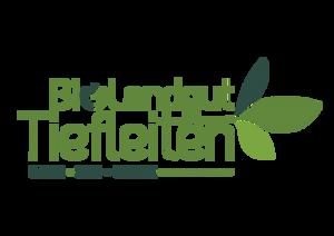 Bio-Landgut Tiefleiten - Logo