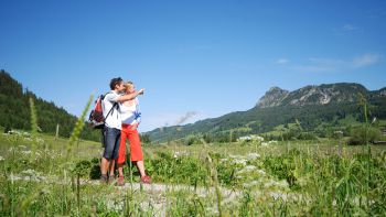 Tyrol Wanderwoche