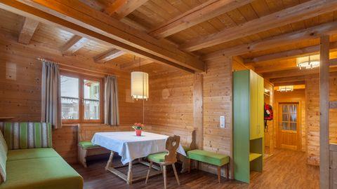 Ferienwohnung im Landhaus Tyrol