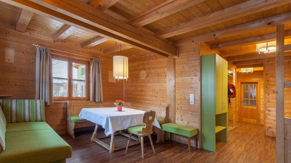 Ferienwohnung Landhaus Tyrol