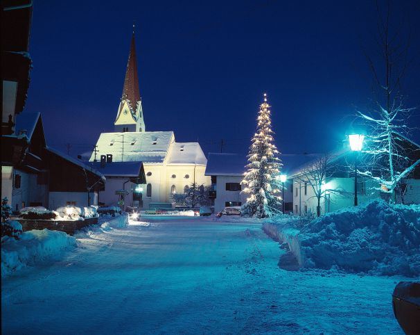 Tiroler Weihnacht