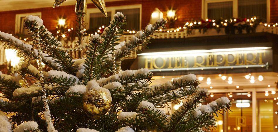 Weihnachten und Silvester 20.12.bis 3.1.2020 2/3