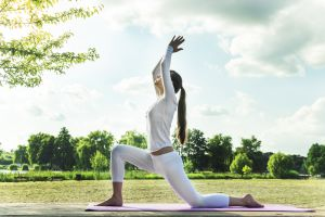 Yoga Retreat in the Black Forest