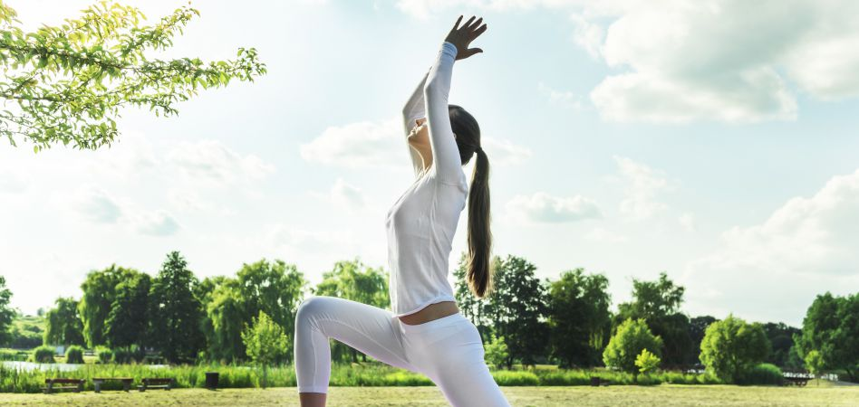 Yoga Retreat in the Black Forest 1/2
