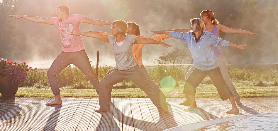 Detox Yoga 1/1