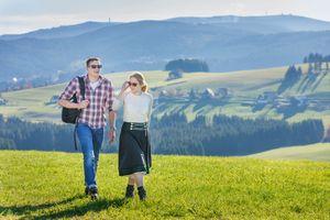 Repperts Wanderwochen im Juni