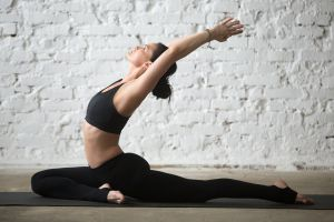 Yoga VerwöhnAuszeit